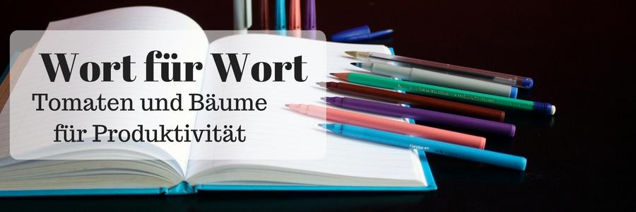 wortfuerwort